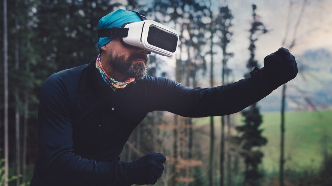 How We Expect VR Technology to Advance in the Near Future