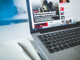 Online News and Features
